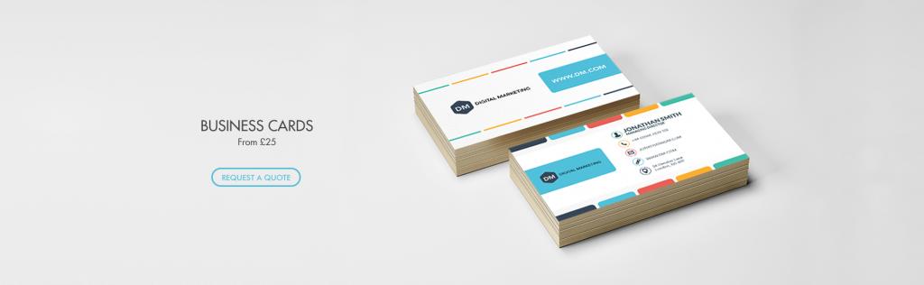 Leaflet Printing UK