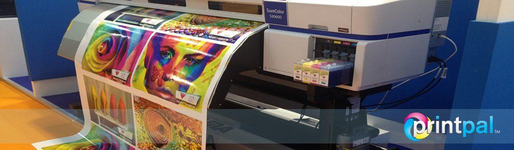Banner Printers London