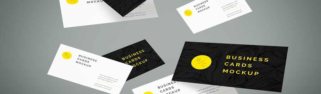Business Card London