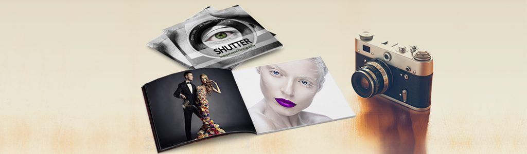 Booklet Printing London