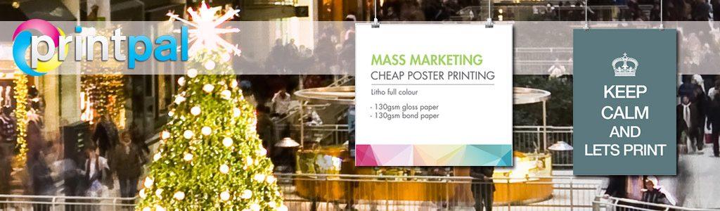 London Poster Printing