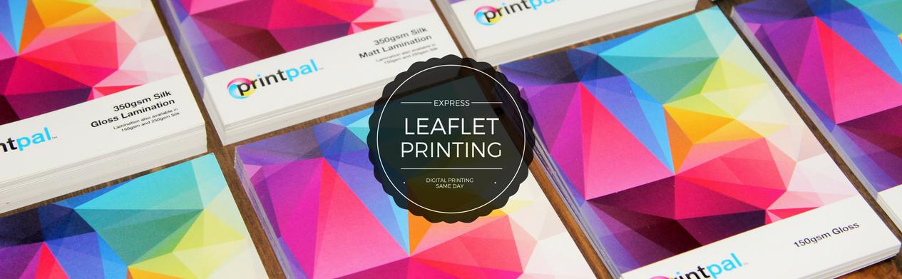 Leaflet-Printing-in-London