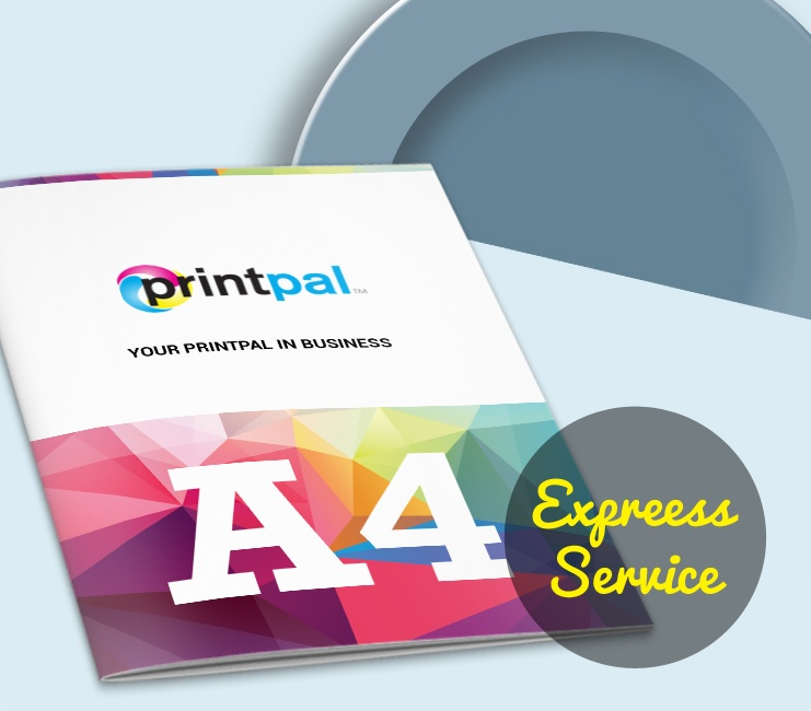 Brochure printing london brochure printing services in london express service available reheart Gallery