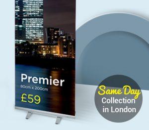 Premier Roller Banners London