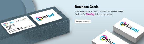 business-card-printing-london