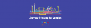 Express Quality Printing for London