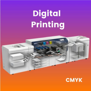digital printing london