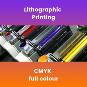 full colour printing