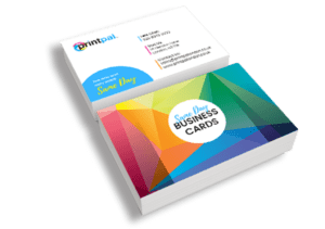 Express Same Day Business Cards