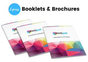 Express Booklet Printing London