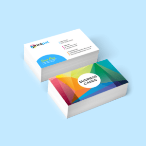 same day business cards london