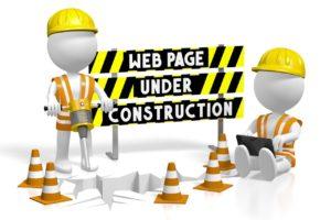 Webpage-under-construction