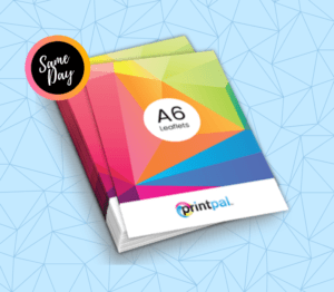 A6 Flyer Printing