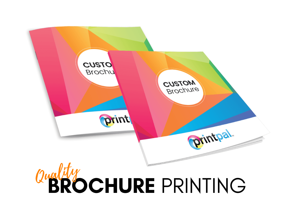 booklet printing london