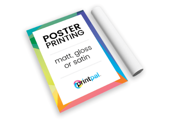 Quality Poster Printing London