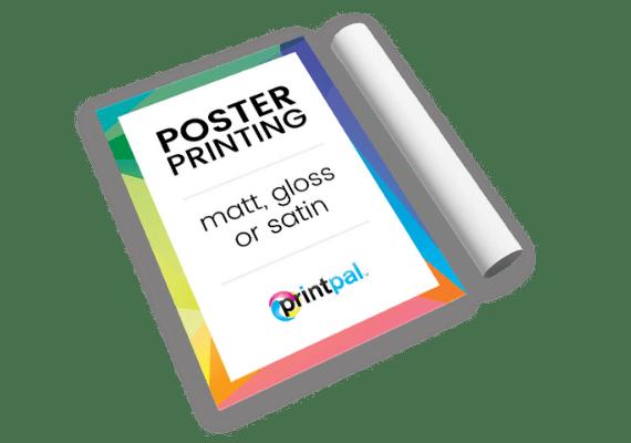 Quality Poster Printing London