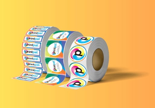 Label Printing London