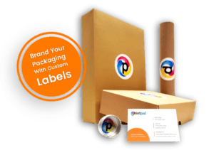 label printing london
